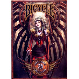 Bicycle: Anne Stokes Collection - Steampunk (2015)