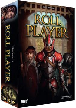 Roll Player (edycja polska)