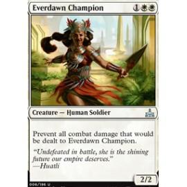 Everdawn Champion
