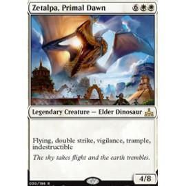 Zetalpa, Primal Dawn