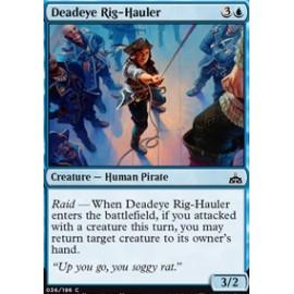 Deadeye Rig-Hauler