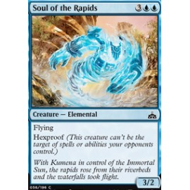 Soul of the Rapids