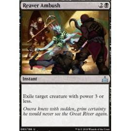 Reaver Ambush