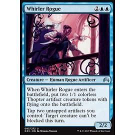Whirler Rogue