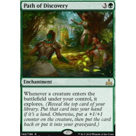 Path of Discovery