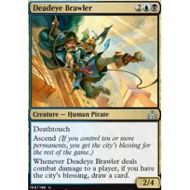 Deadeye Brawler