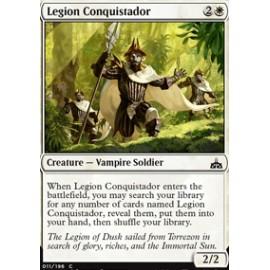 Legion Conquistador FOIL