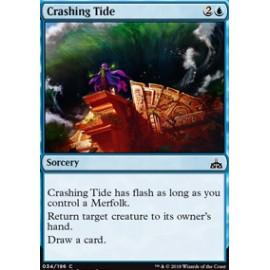 Crashing Tide FOIL