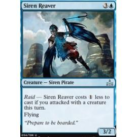 Siren Reaver FOIL