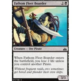 Fathom Fleet Boarder FOIL