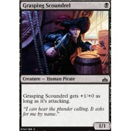 Grasping Scoundrel FOIL