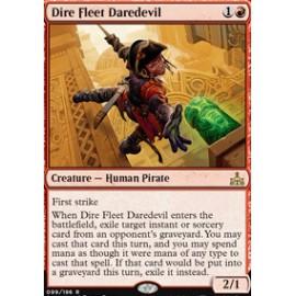 Dire Fleet Daredevil FOIL