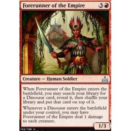 Forerunner of the Empire FOIL