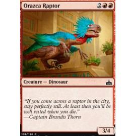 Orazca Raptor FOIL