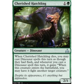 Cherished Hatchling FOIL