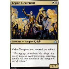 Legion Lieutenant FOIL