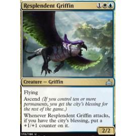Resplendent Griffin FOIL