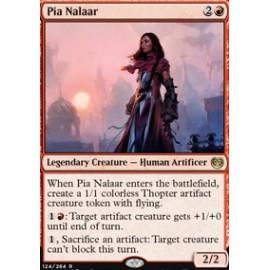 Pia Nalaar