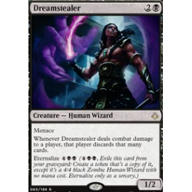 Dreamstealer FOIL