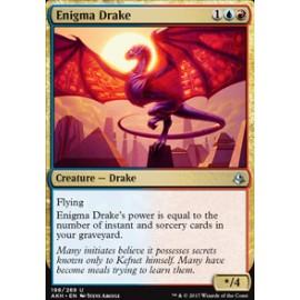 Enigma Drake FOIL