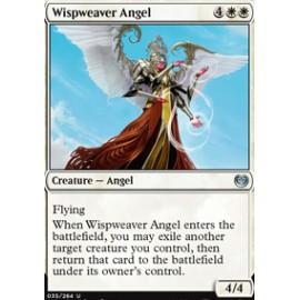 Wispweaver Angel FOIL