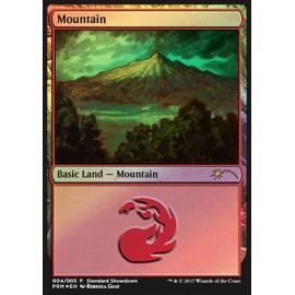 Mountain SSP