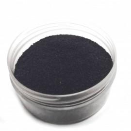 Posypka piasek - Black RAL 9005
