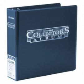 Segregator kolekcjonerski na karty  UP - niebieski