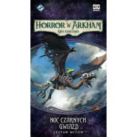 Horror w Arkham LCG: Noc czarnych gwiazd [PL]