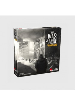 This War of Mine: The Board Game [ENG]