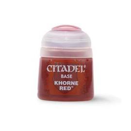 Khorne Red (Base)