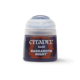 Naggaroth Night (Base)