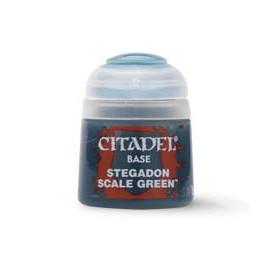 Stegadon Scale Green (Base)