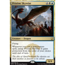 Pristine Skywise