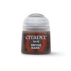 Dryad Bark (Base)