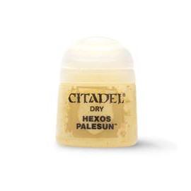 Hexos Palesun (Dry)