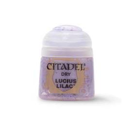 Lucius Lilac (Dry)