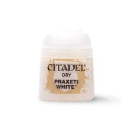 Praxeti White (Dry)