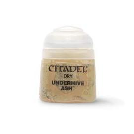 Underhive Ash (Dry)