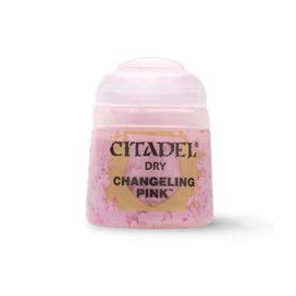 Changeling Pink (Dry)