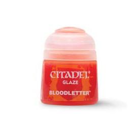 Bloodletter (Glaze)