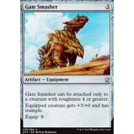 Gate Smasher