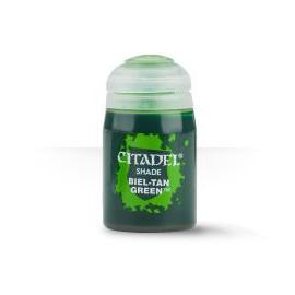 Biel-Tan Green (Shade)