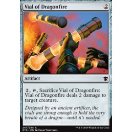 Vial of Dragonfire