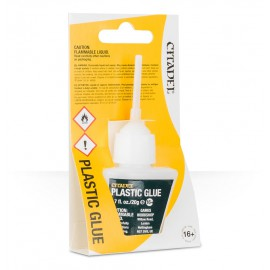 Klej Citadel Plastic Glue
