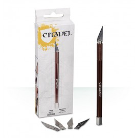 Nożyk modelarski Citadel