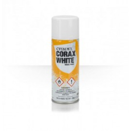 Spray Citadel Corax White