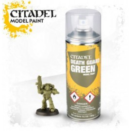 Spray Citadel Citadel Death Guard Green