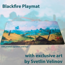 Svetlin Velinov - Mountain