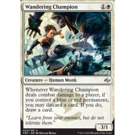 Wandering Champion